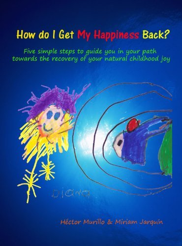 How do I Get my Happiness Back