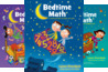 Bedtime Math Series (3 Book Series)