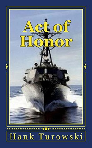 Act of Honor (The Gordian Files Book 1)