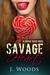 Savage Heart (A Savage Series Novel, #7)