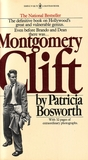 Currently Reading: Montgomery Clift