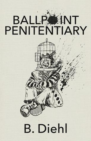 Ballpoint Penitentiary