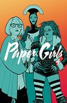 Paper Girls, Vol. 4 by Brian K. Vaughan