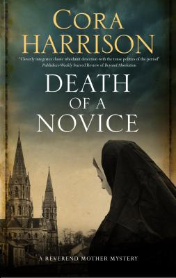 Death of a Novice (Reverend Mother Mystery #5)