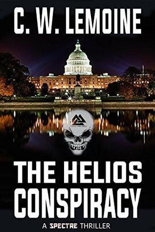 The Helios Conspiracy (Spectre Series Book 7)
