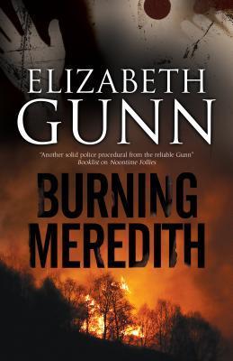 Burning Meredith by Elizabeth Gunn