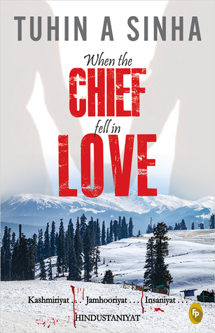 When the Chief fell in Love