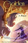 Golden Coils (The Warlock, the Hare, and the Dragon #2)