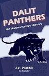 Dalit Panthers by J.V. Pawar