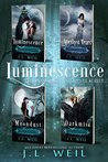 Luminescence Trilogy: Complete Collection
