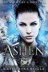 Ashen (Chronicles of Warshard #3)