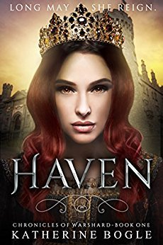 Haven (Chronicles of Warshard, #1)