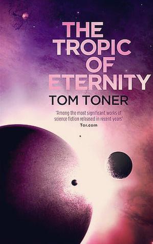 The Tropic of Eternity (The Amaranthine Spectrum #3)