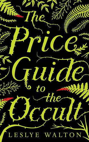 Image result for the price guide to the occult