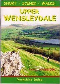 Upper Wensleydale: Short Scenic Walks