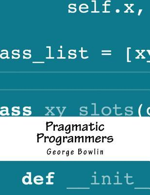 Pragmatic Programmers