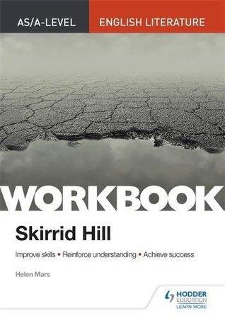 AS/A-level English Literature Workbook: Skirrid Hill
