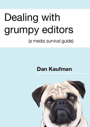 Dealing with grumpy editors