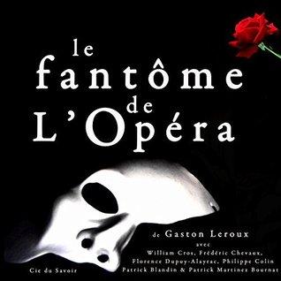 Le Fantôme de l'Opera