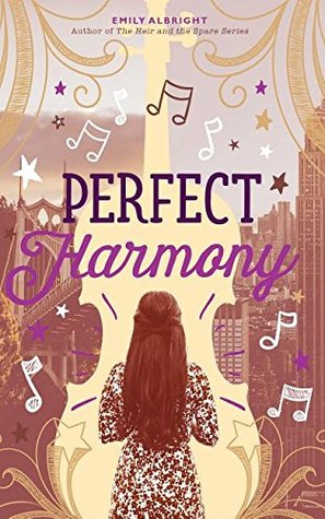 Image result for perfect harmony emily albright