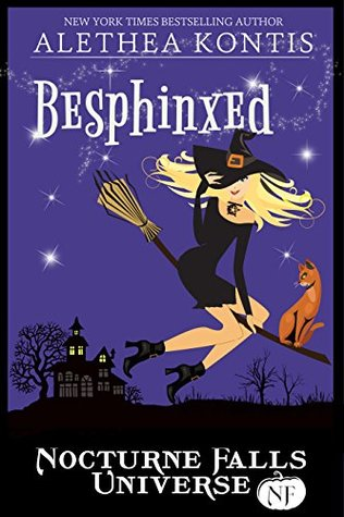 Besphinxed Harmswood Academy 3 By Alethea Kontis