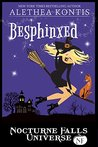 Besphinxed (Nocturne Falls Universe)