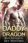 Daddy Dragon (Nanny Shifter Service, #1)