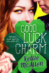 Good Luck Charm  (Holiday High, #2)
