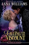 Falling for the Viscount (The Seven Curses of London Book 6)