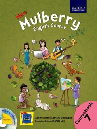 New Mulberry Coursebook 7: Middle