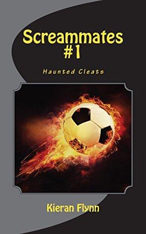 Haunted Cleats (Screammates Book 1)