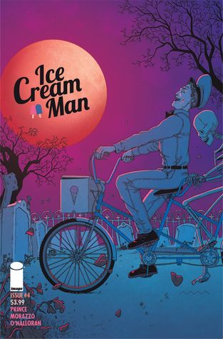Ice Cream Man #4