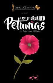 The Case of the Crushed Petunias