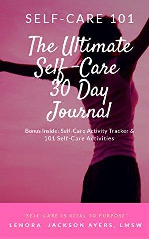 self care activities for women