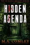 Hidden Agenda (DI Kayli Bright Trilogy, #3)