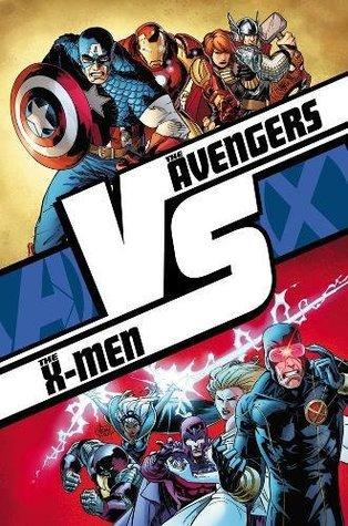 Avengers versus X-Men: VS