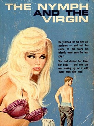 The Nymph And The Virgin (Vintage Erotic Novel)