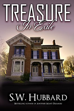 Treasure in Exile (Palmyrton Estate Sale Mystery #4)