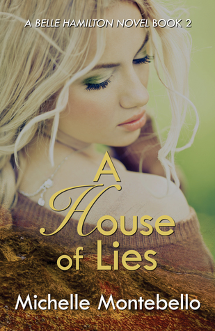 A House of Lies by Michelle Montebello