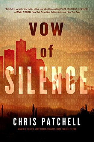 Vow of Silence (The Jill Shannon Murder #2)