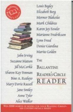 Ballantine Reader's Circle Reader