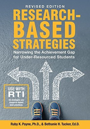 Under-Resourced Learners: 8 strategies to boost student achievement Revised Edition