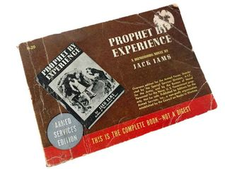 Prophet by Experience
