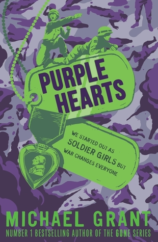 Purple Hearts (Front Lines #3)