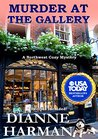 Murder at the Gallery (Northwest Cozy Mystery #6)