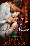 To Tame a Wicked Widow (Surrey SFS, #2)