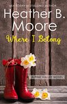 Where I Belong (Pine Valley, #2)