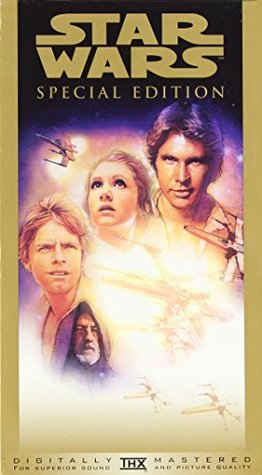 Star Wars - Episode IV, A New Hope (Special Edition) [VHS]
