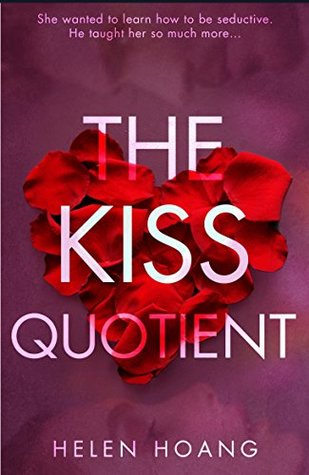The Kiss Quotient (The Kiss Quotient #1)