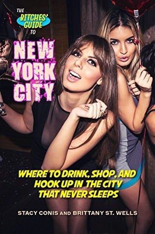Why hookup in nyc is so hard